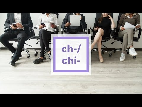 """Casting Call for """"chi-"""" and """"ch-"""" - 汉字 #33 吃 chī"""
