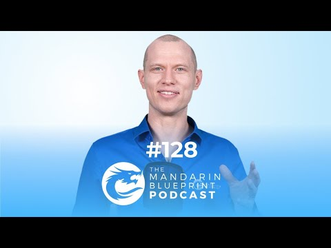 128. How to Master Any Mandarin Chinese Sound | Mandarin Blueprint