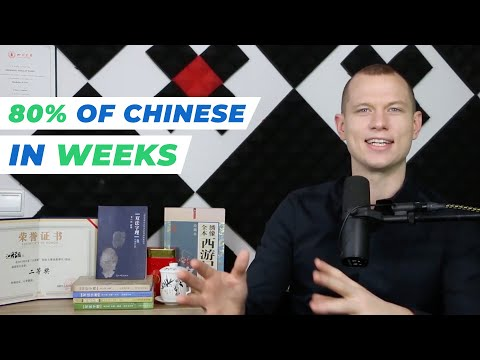 CLICK Play, FOLLOW the Plan, LEARN Chinese