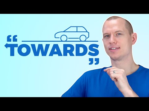 """Grammar Point! Use 往 wǎng to Say """"Towards"""" in Chinese"""