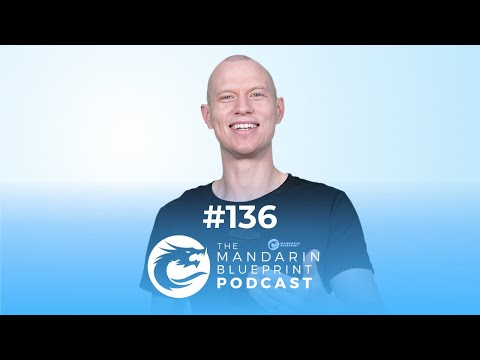 136. Finishing Your Foundation & Trusting Your Brain