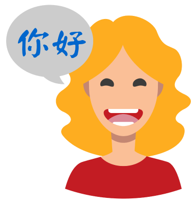steps to learn Chinese pronunciation
