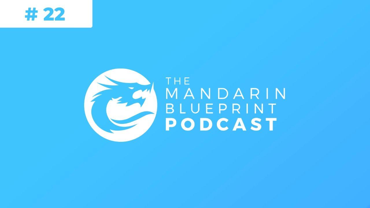 mandarin mnemonics podcast