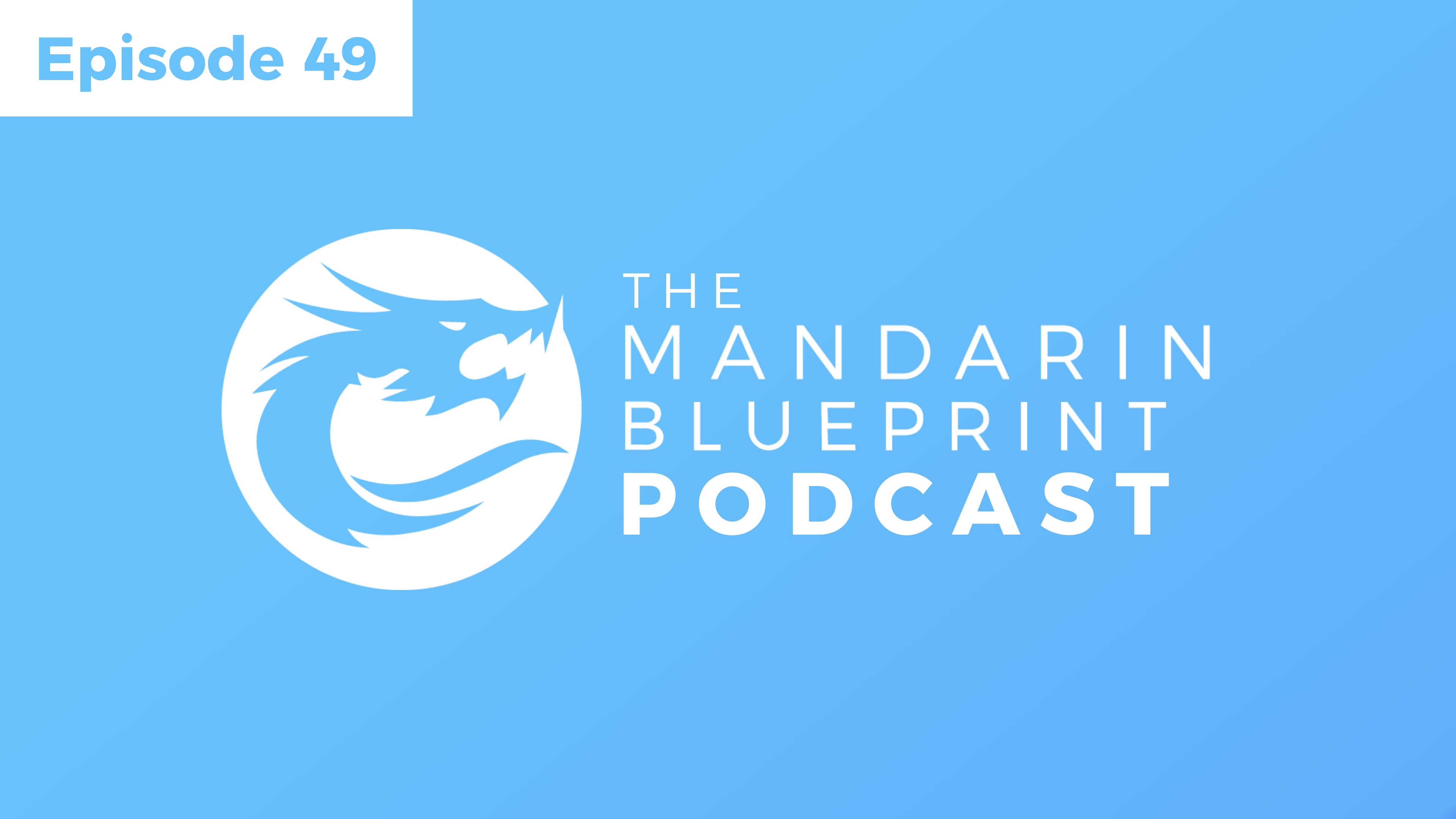 learn mandarin podcast