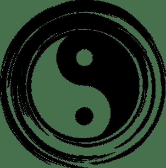 Yin Yang - Meaning of Tao