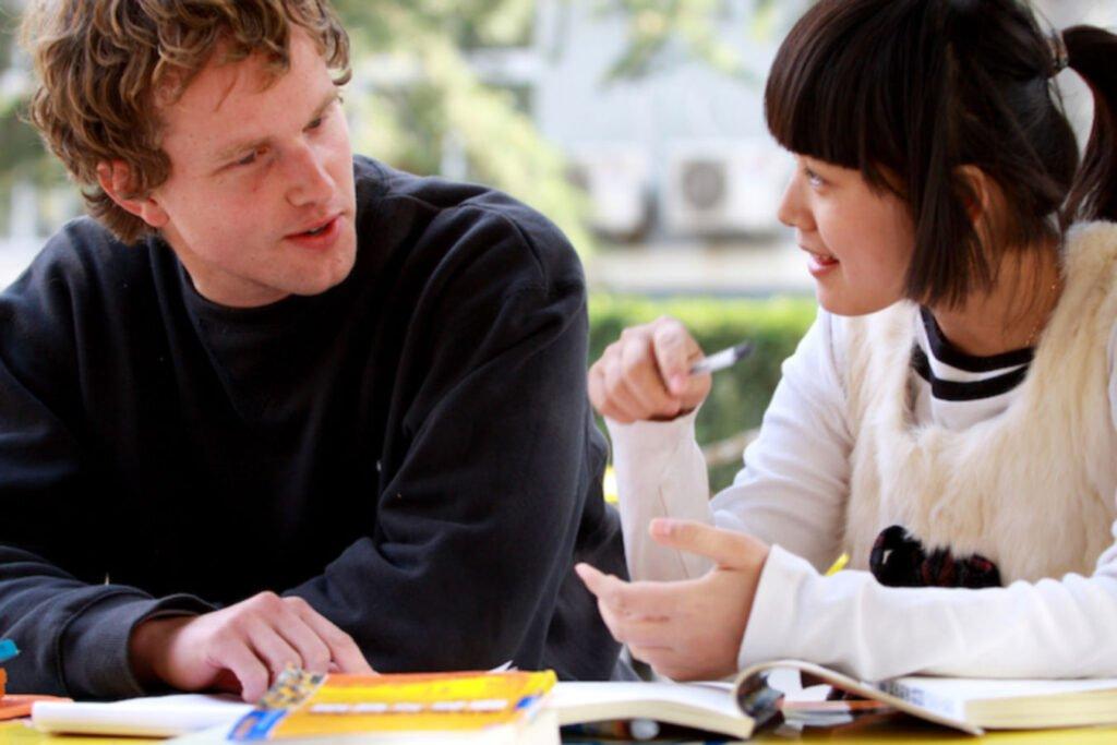 Chinese tutors, Chinese Tutors: Use Them the Right Way