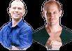 Luke and Phil Founders Of Mandarin Blueprint