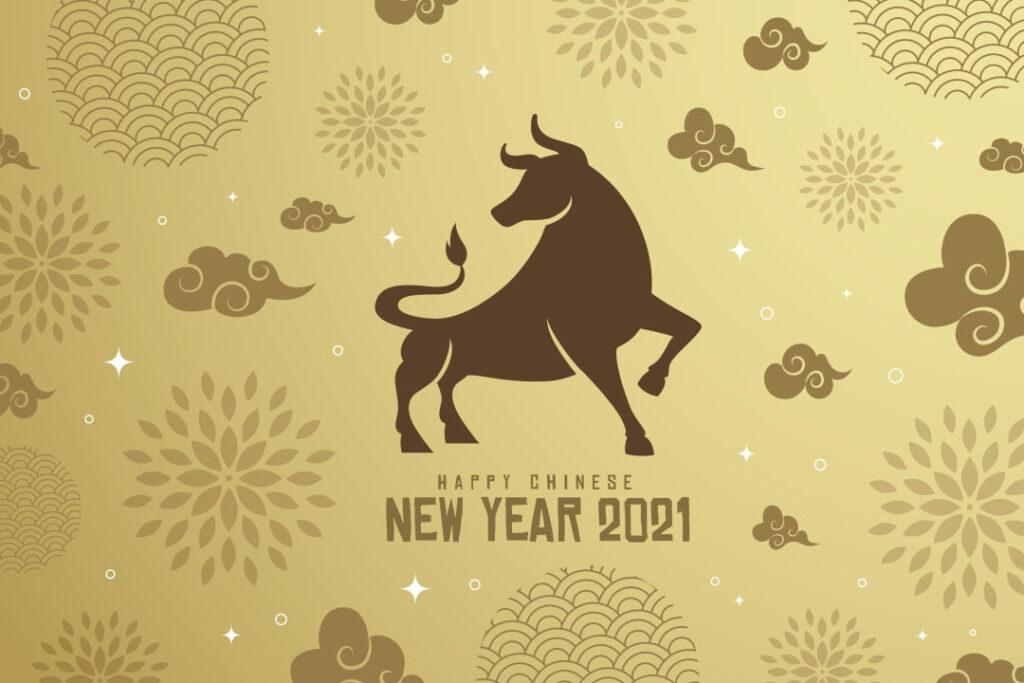 Year of the Metal Ox
